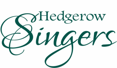 The Hedgerow Singers